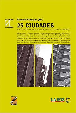 25 Ciudades