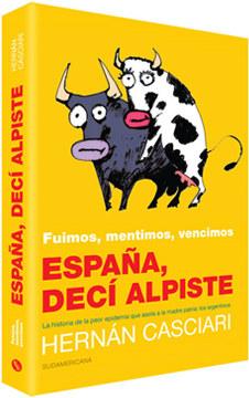 Libro de Hernán Casciari