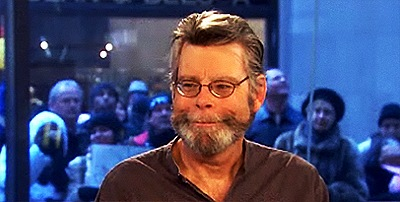 "Stephen King hace ""Eso"""